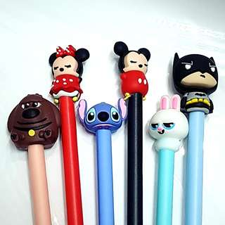 💐[FREE SHIPPING] Disney Character Pen💐