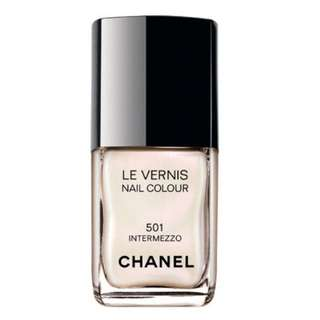 Chanel Nail Polish in Intermezzo