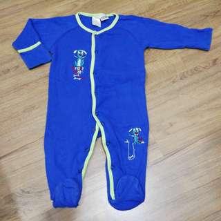 Baby Sleepsuit (6-12m)