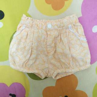 PONEY Short Pants #15Off#