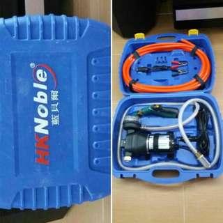 藍貝爾 洗車器