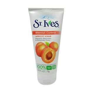 St. Ives Apricot Blemish Control 170g (PROMO)
