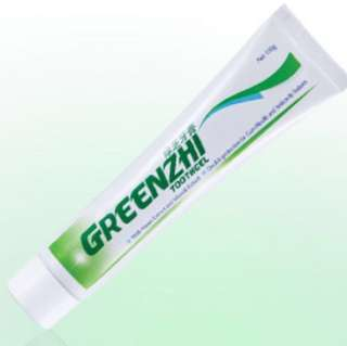 Greenzhi Toothgel 100g