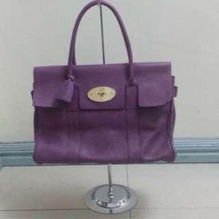Mulberry Bag Authentic Original