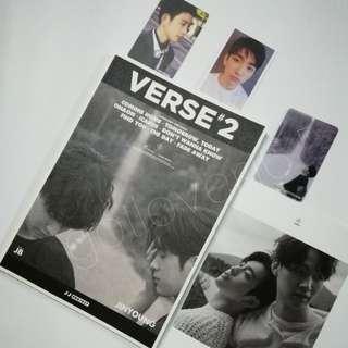 JJ Project ~ JJ Project Verse 2
