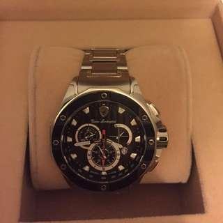 林寶堅尼手錶(Lamborghini watch)