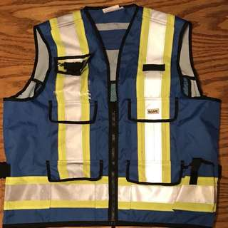 XL Safety Vest
