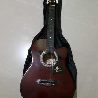David's Guitar