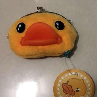 全新B.Duck散紙包