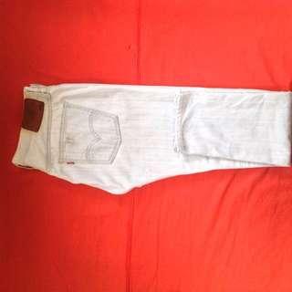 Levis Jeans (Slim Fit)