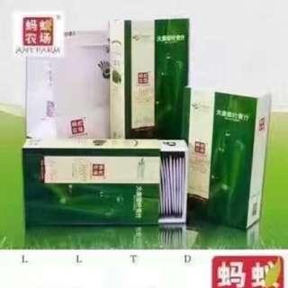 💁♀️排毒青汁 💁♀️1盒50包