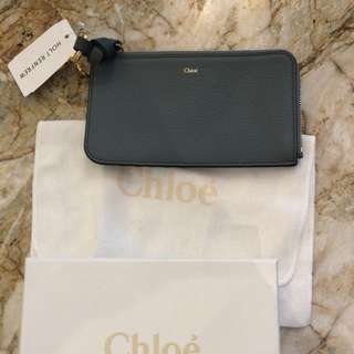 BRAND NEW CHLOE WALLET