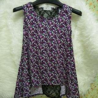 blouse atasan