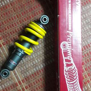 Monoshock Adjustable Yamaha 125zr