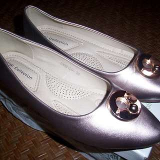 Formal Flat Shoes