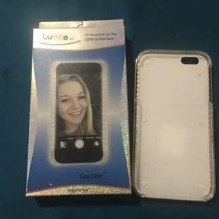 Lumee iPhone 6S Plus