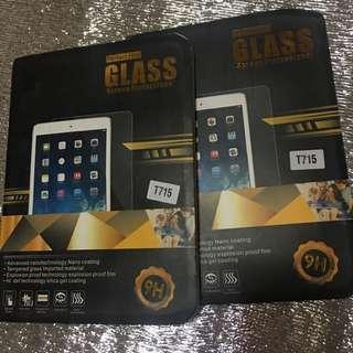 Samsung Galaxy Tab 2 Tempered glass