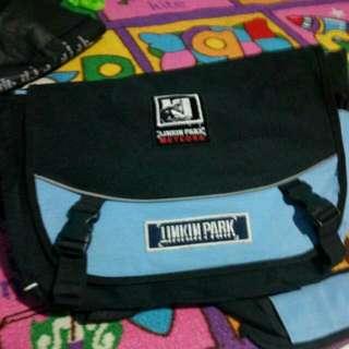 Tas Linkin Park