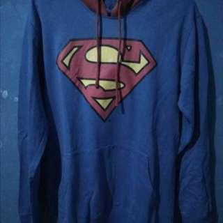 Hoodie logo Superman