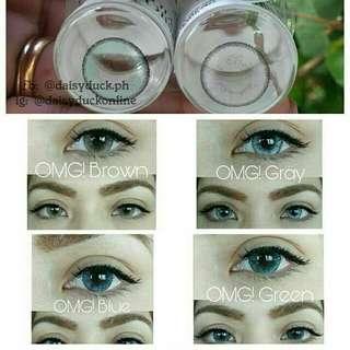 Contact Lens Promo