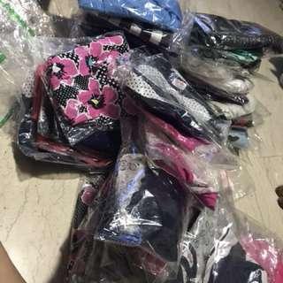 Wholesale clothing mixture
