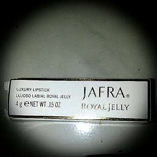Jafra royal jelly lipstik