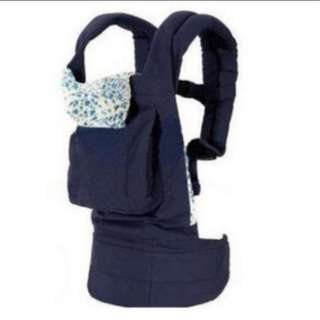 Baby Blue Easy Carrier