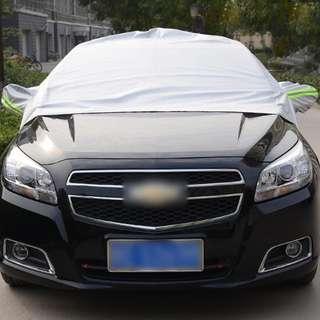 Cover pelindung kaca mobil