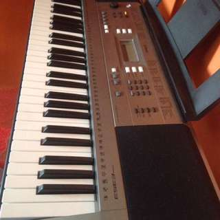 Musical Instruments: Keyboard