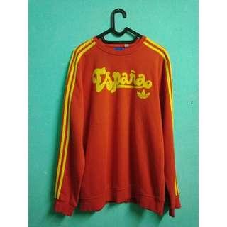 Espana Edition Sweater Adidas