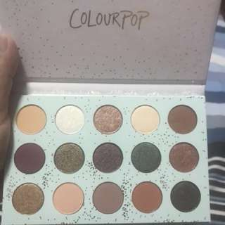 REPRICED!! COLOURPOP ALL I SEE IS MAGIC