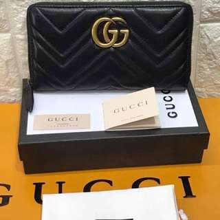Gucci wallet for women