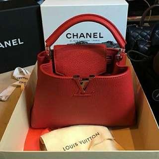 Louis Vuitton hand Care bag