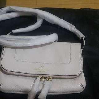 Auth.Kate Spade Crossbody Bag