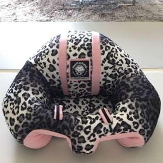 New! Original Hugaboo Plush Baby Seat!