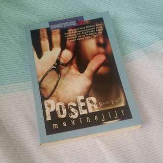 Poser book 1