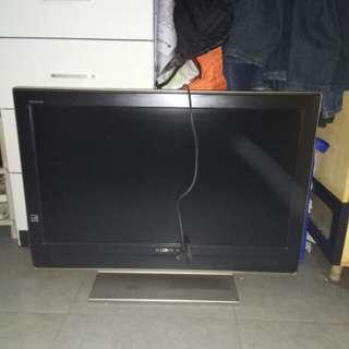32吋sony電視(正常沒壞)