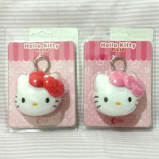 Ezlink Hello Kitty Charm
