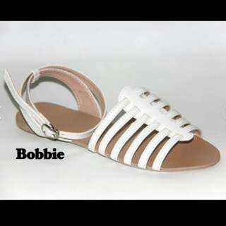 Ladies shoes slippers sandals (woman)
