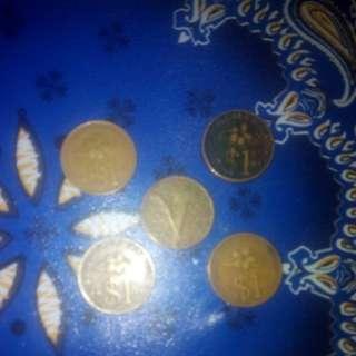 RM1 lama...