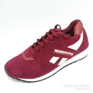 Sepatu Fashion Sport
