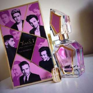 One Direction Perfume (You and I)