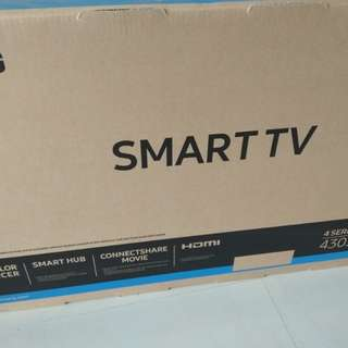 CNY smart tv sale
