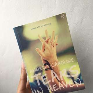 Novel: Tears In Heaven