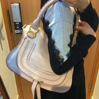 Chloe large marcie bag