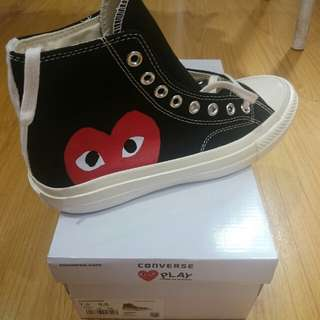 Converse cdg play 70s original