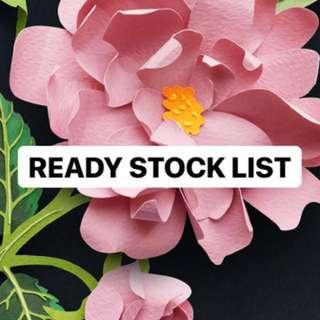 Lush Ready Stock 💕