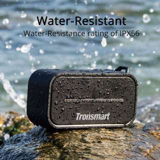 ✅ Tronsmart Element T2 water resistant Bluetooth speaker