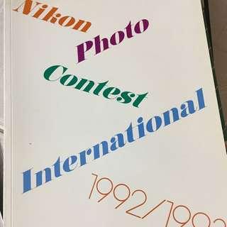 Nikon Photo Content int 相集