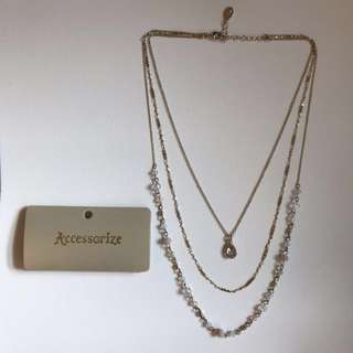 清屋 - Accessorize Necklace 頸鍊